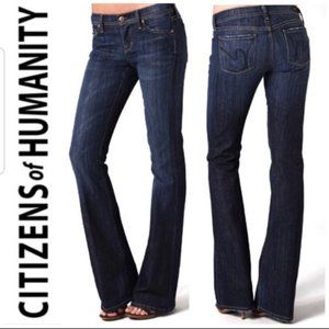 Citizens of Humanity Jeans #002 Ingrid Flare